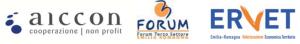 aicoon forum terzo settore ervet