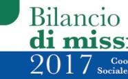 Bilancio di missione 2017