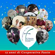 15 anni di Cooperativa Fanin